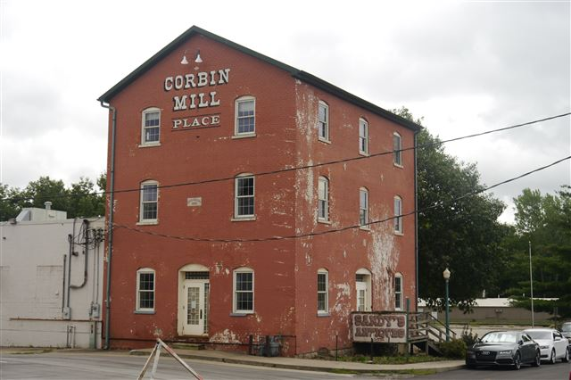 Corbin Grist Mill, Currently other business