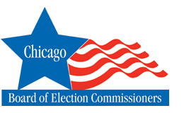 Chicago Board of Elections Logo