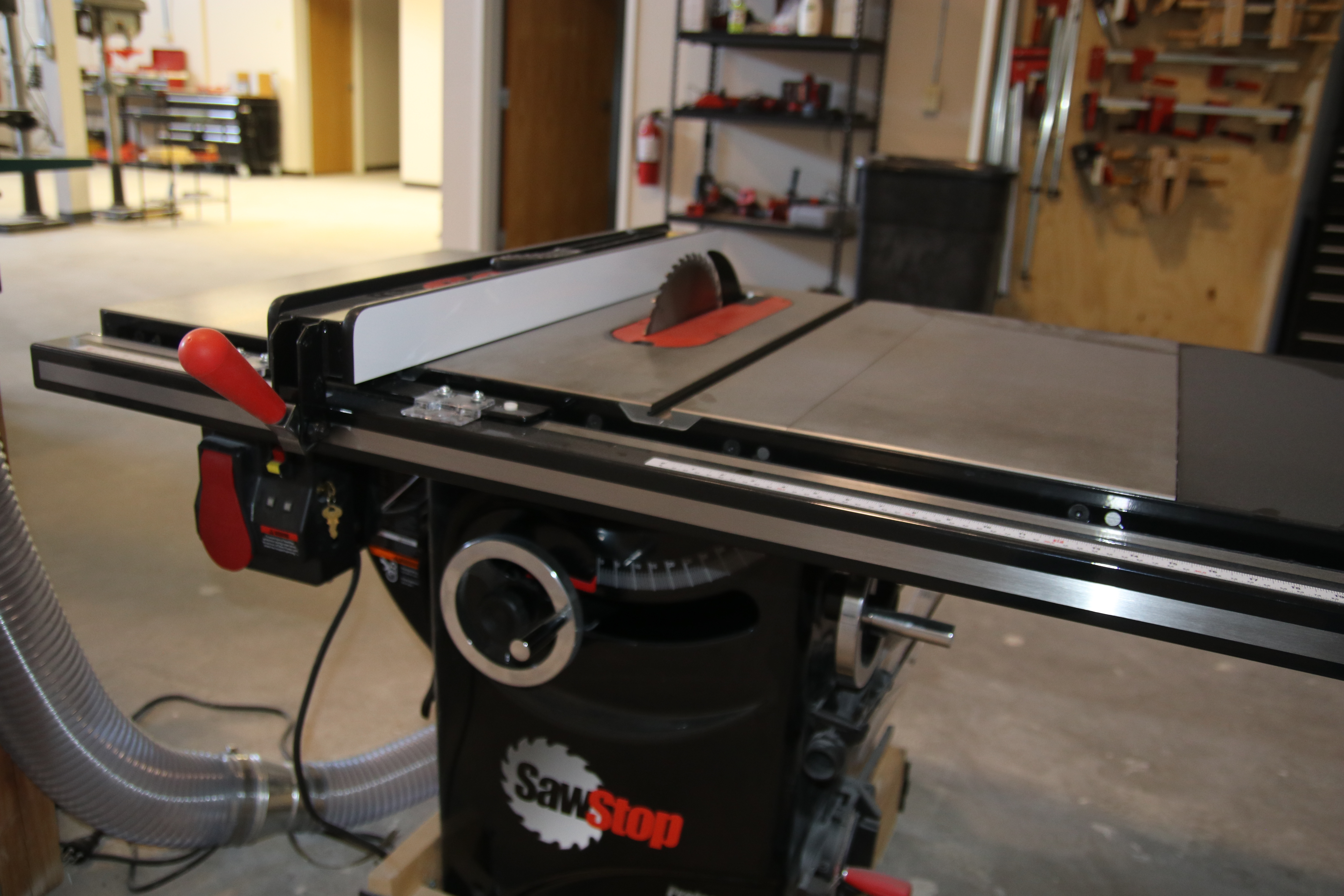 3HP Cabinet saws