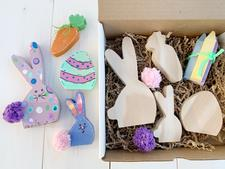 DIY Family Easter kit - click to view details