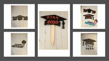 DIY Yard Signs - click to view details