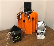 Halloween pumpkins - click to view details