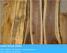 Slabs - click to view details