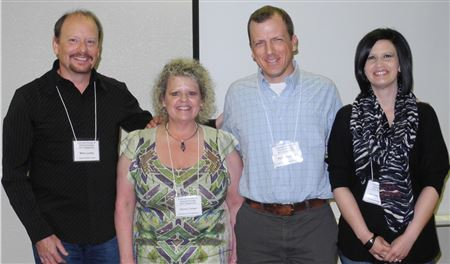 Photos from the 2013 CSH meeting at La Quinta Inn in Fort Collins.