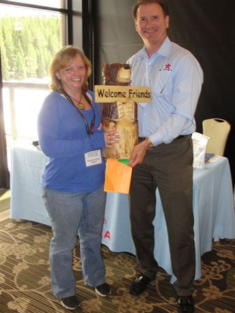 Photos from the 2016 CSH meeting at the Beaver Run Resort in Breckenridge.