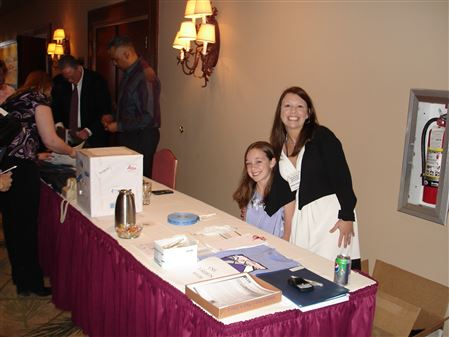 Photos from the 2009 CSH meeting at the Cheyenne Mountain Resort in Colorado Springs.