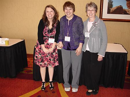 Photos from the 2011 CSH meeting at the Embassy Suites  Hotel in Loveland.