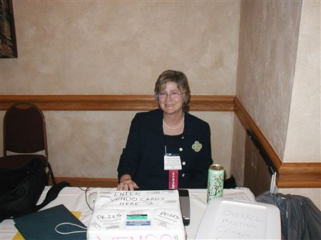 Photos from the 2005 CSH meeting at the Beaver Run Resort in Breckenridge.