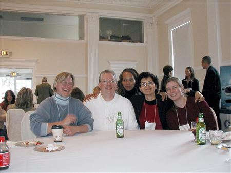 Photos from the 2004 CSH meeting at the Stanley Hotel in Estes Park.