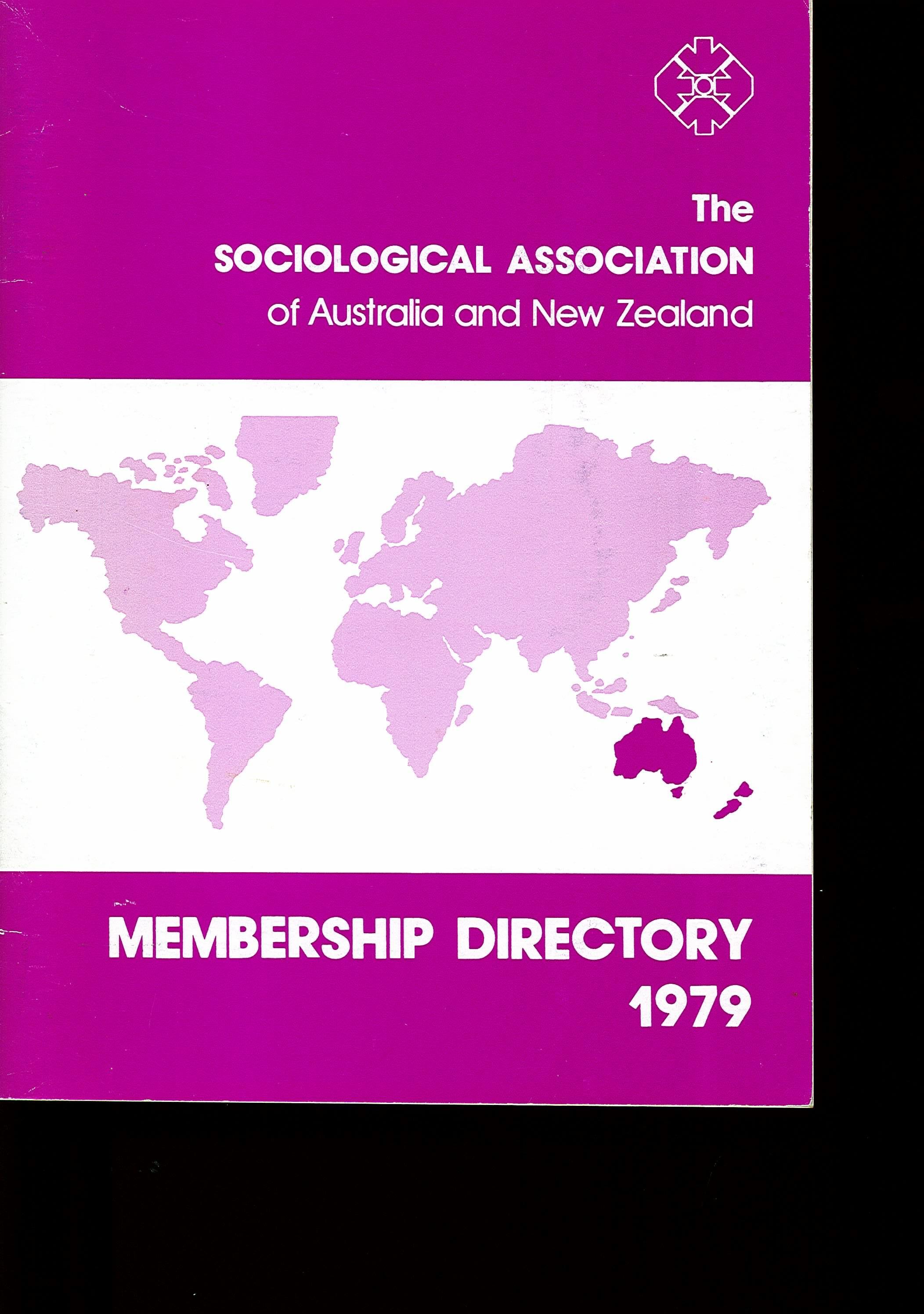1979 membership cover