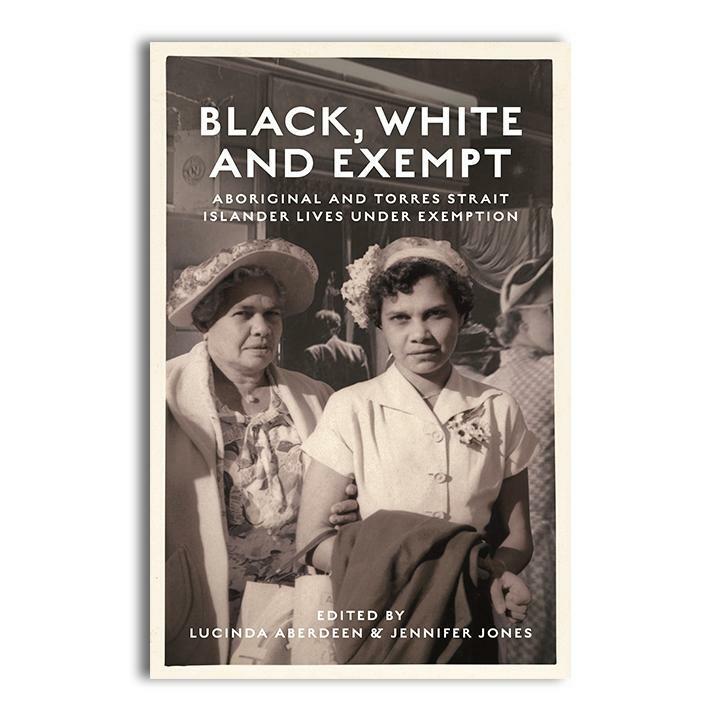 Black White Exempt