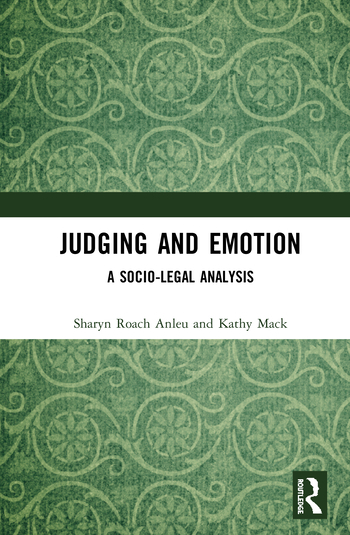 Judging and Emotions