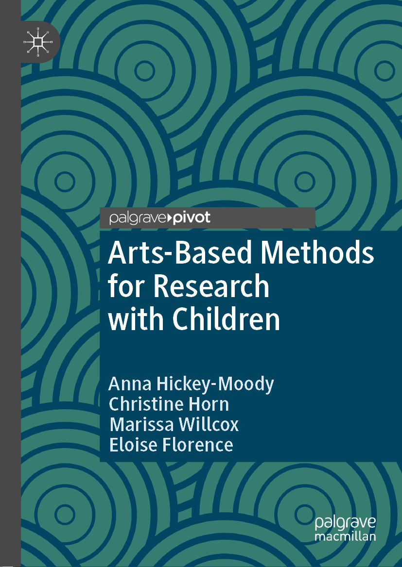 Arts Based Methods for Research with Children