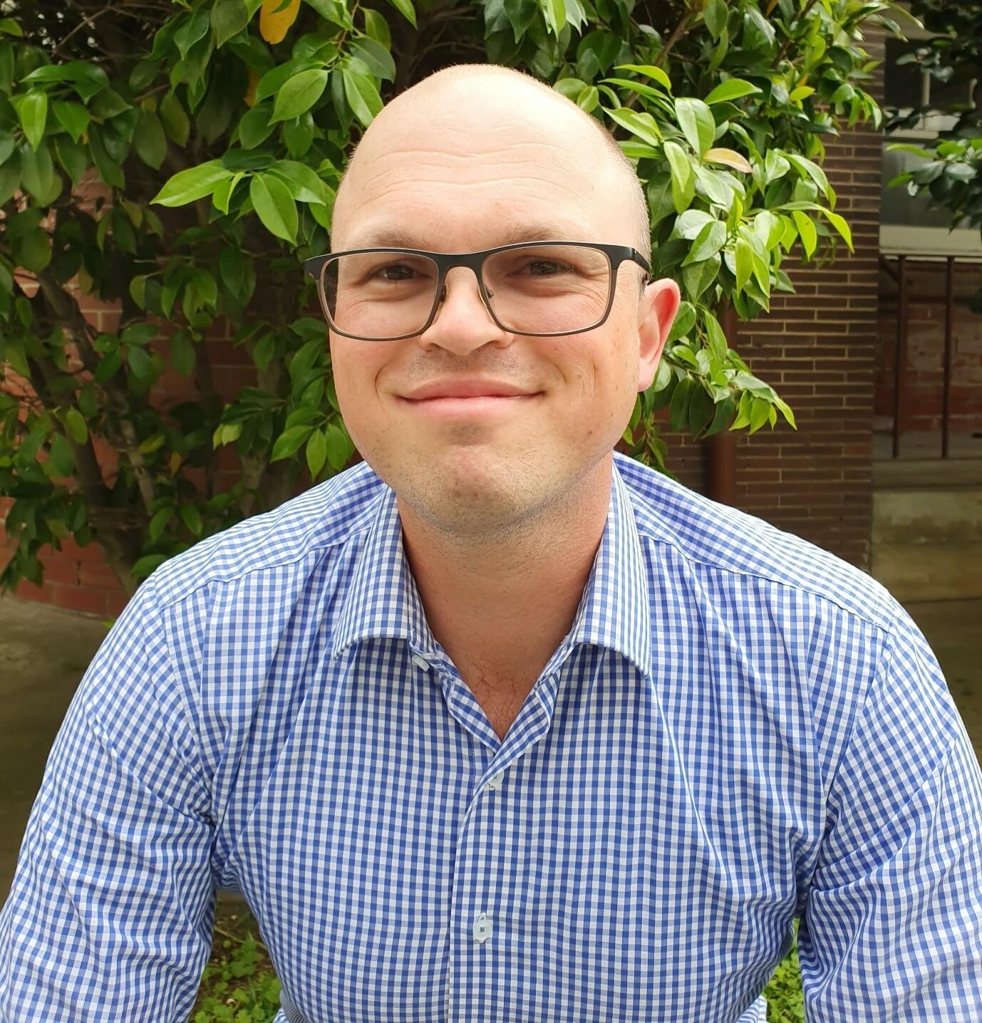 Andrew Gilbert
