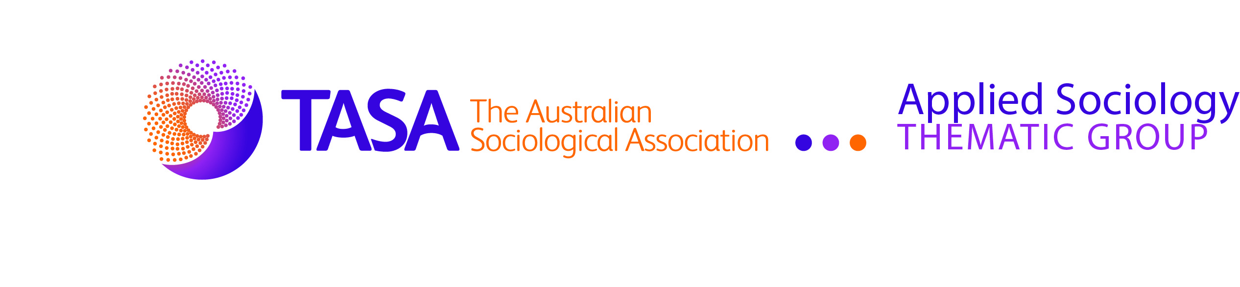 Applied Sociology TG logo