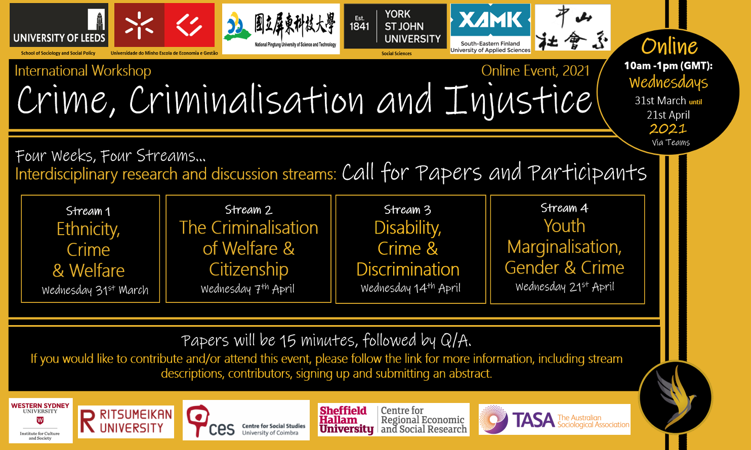 CCI Poster