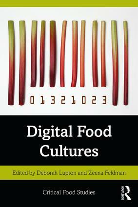 Digital Food Cultures