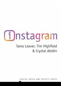 Instagram Visual Social Media Cultures