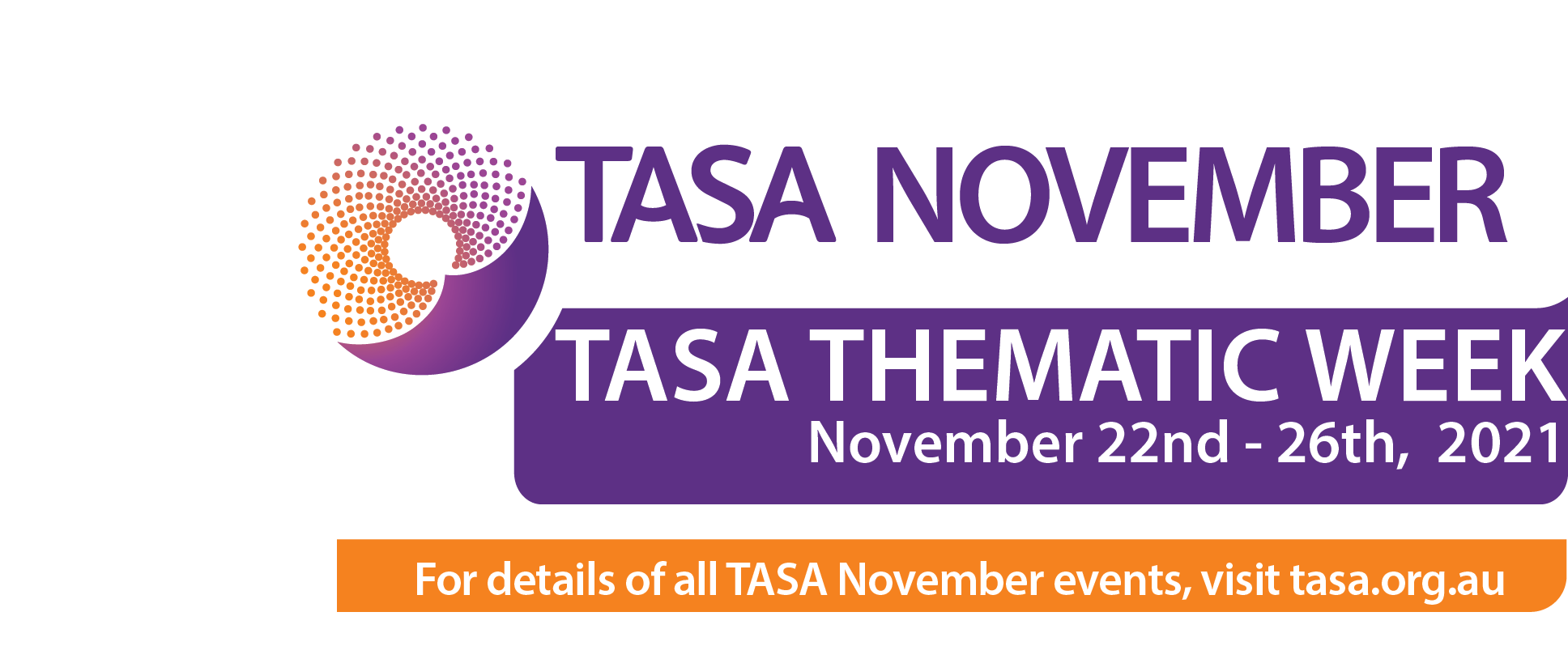 TASA Thematic Week