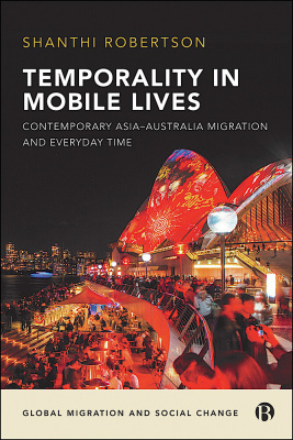 Temporality in Mobile Lives