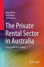 The Private Rental Sector