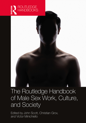 The Routledge Handbook of Male Sex Work