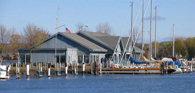 Fond Du Lac Wi >> Home Fond Du Lac Yacht Club