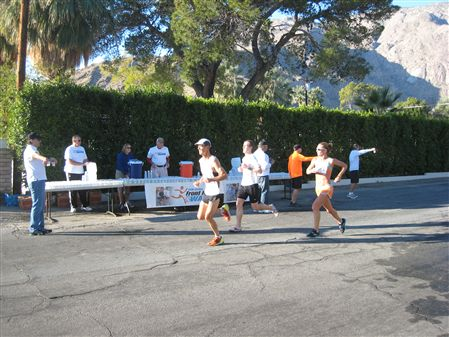 2012 PS Half Marathon, Relay & 5K