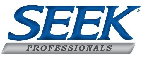 Seek Professionals Logo