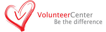 Volunteer Center logo