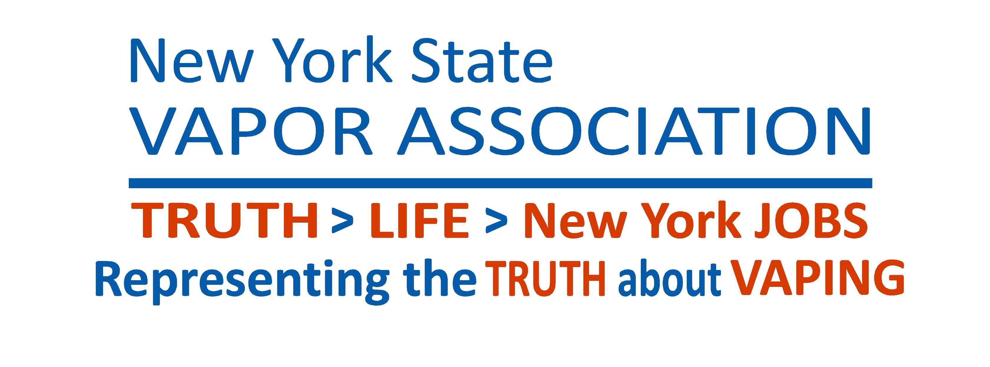 NYSVA org - New York State Vapor Association