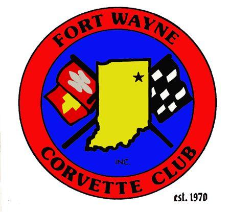 Home Fort Wayne Corvette Club