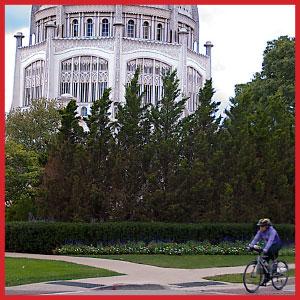 North Shore Century - Evanston Bicycle Club