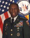 "Bro. Gen William ""Kip"" Ward"