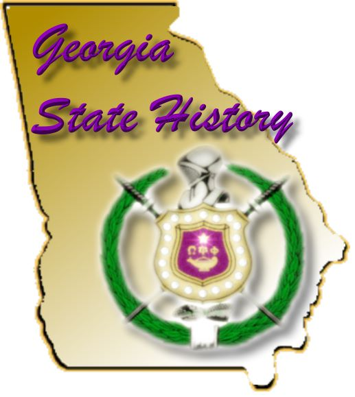 The Fraternity History In Georgia