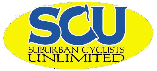 Link to the Suburban Cyclists Unlimited Meetup Page
