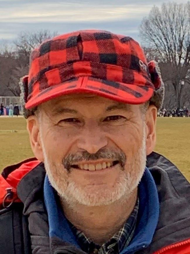 Steve Muth 2021 Bio Pic