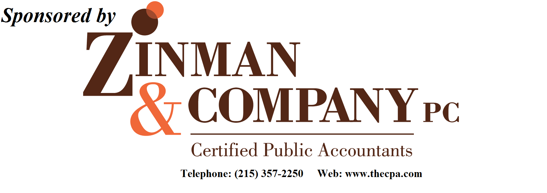 Zinman Logo