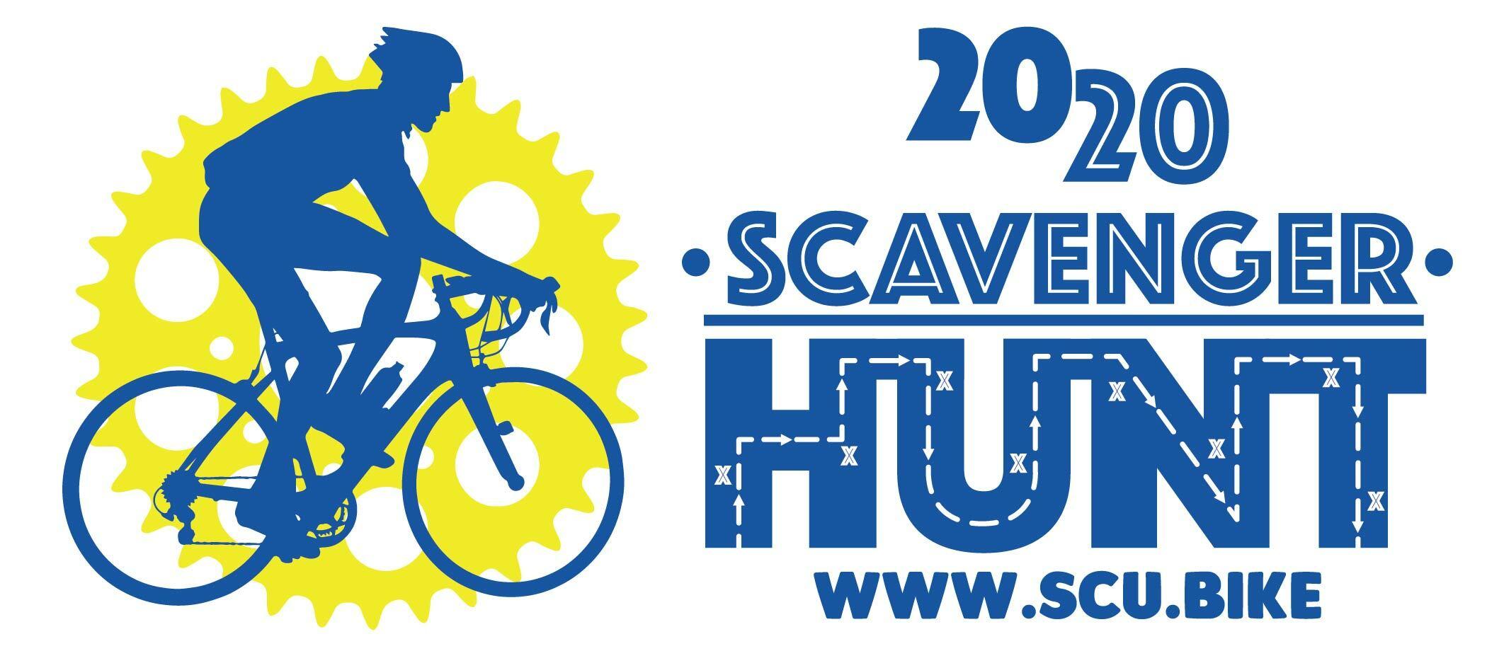 SCU Scavenger Hunt 2020