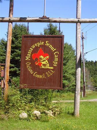 Island Park Scout Camp Schedule