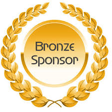 Bronze Sponsorship - click to view details