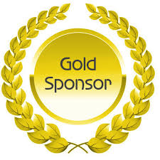 Gold Sponsorship - click to view details