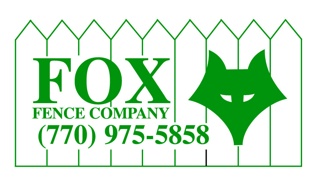 Fox Fence Logo