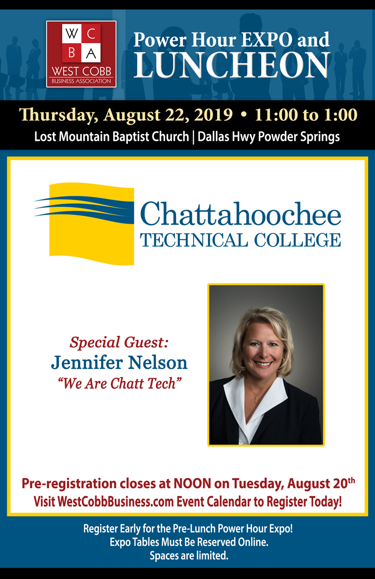 Aug Luncheon 2019