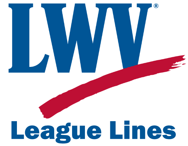 League Lines Logo