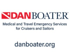 DAN Boater Logo with Info