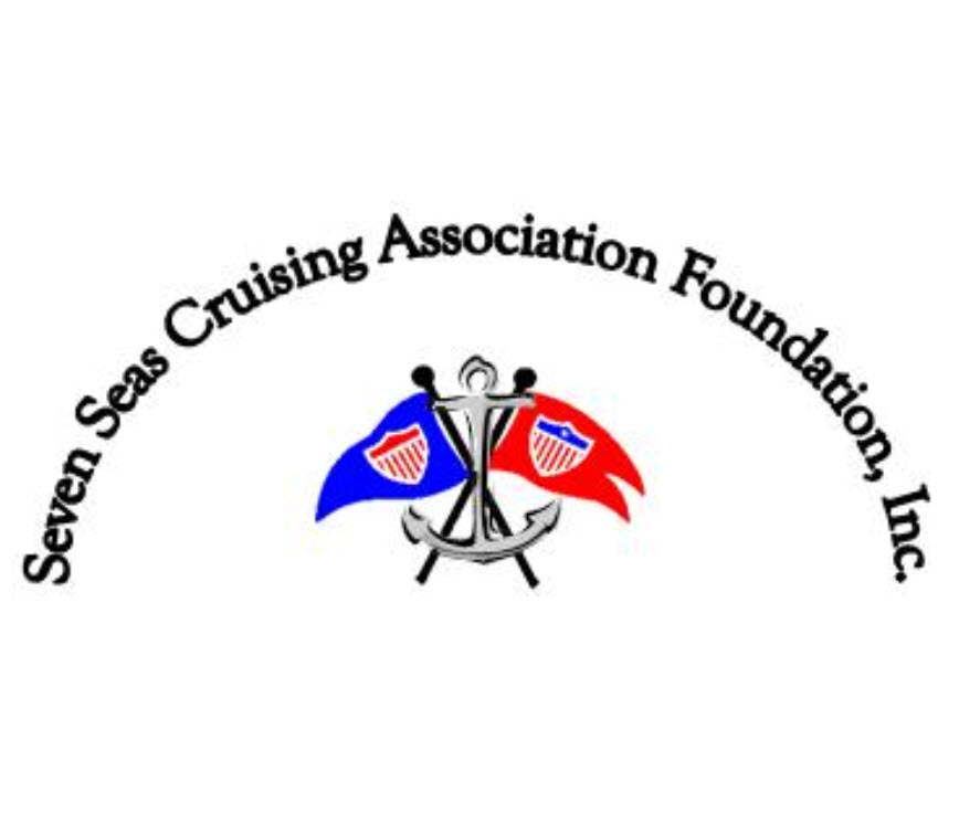 SSCA Foundation Logo