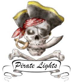 Pirate Lights