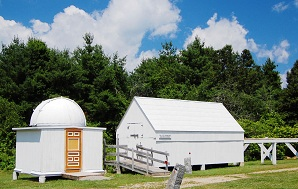 ARIO and Ed Knight Observatory