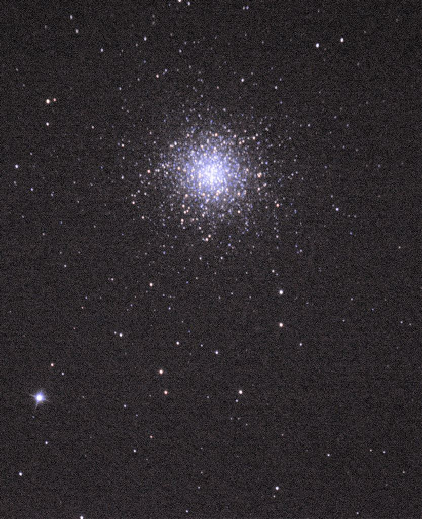 8-inch RC; D7100; 13 20sec at iso 6400 (!); no filter, no focal reducer; no flats; DSS and StarTools